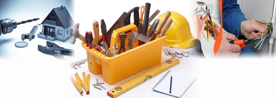 building maintenance croydon surrey